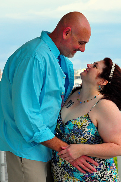 Topsail, North Carolina is a great destination to get married.