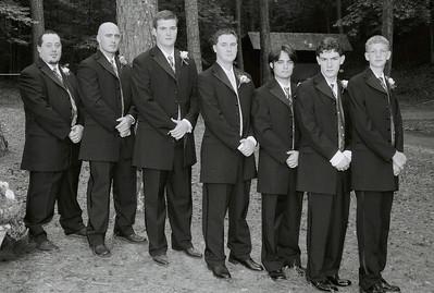 BM8- groomsmen