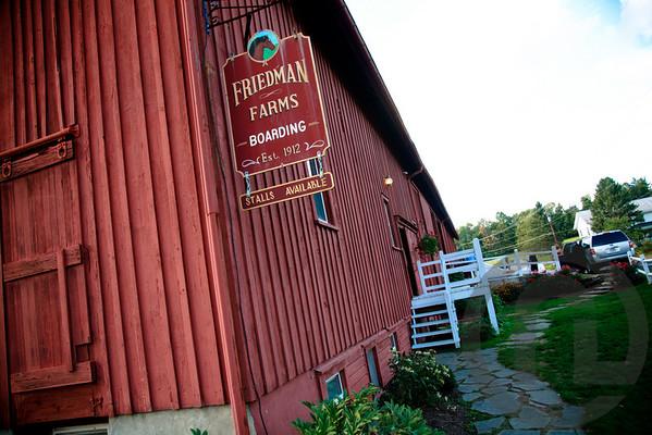 Friedman Farms Wedding Samples