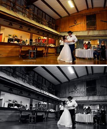 Wedding- Sarah & Calvin