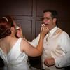 Dana & Kris' wedding in June 2010.