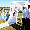 Saucier Wedding