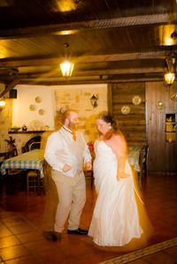 Bröllop - Stella och Oscar - Aten 2012