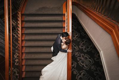 Wedding   Steven + Hope