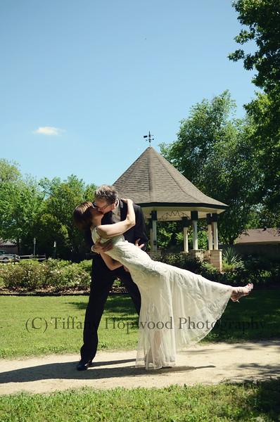 Wedding- Susan Williams