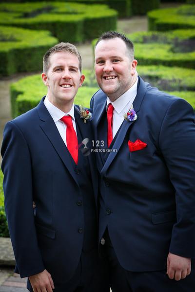 wedding photography Temple Newsam