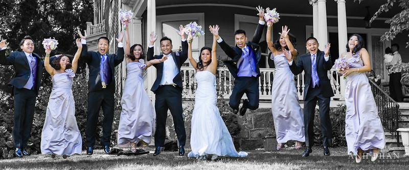 Wedding: Thanh + Tuan
