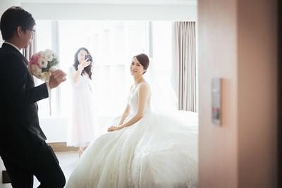 Wedding   Thomas + Fuju