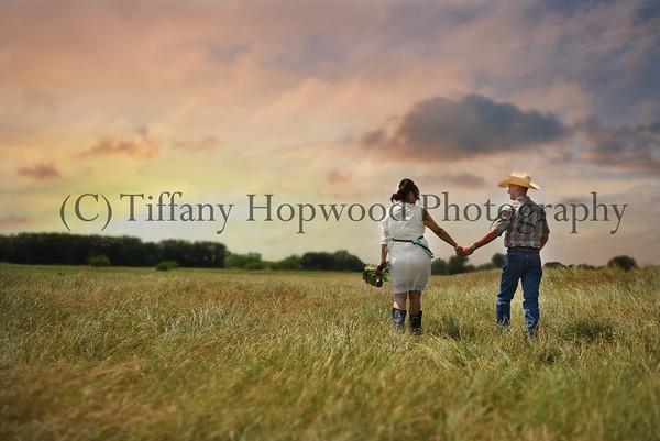 Wedding- Trenton and Samantha