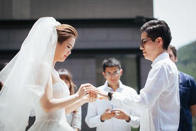 Wedding   Ulises + Li-an