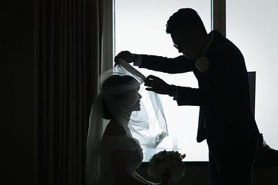 Wedding   Vincent + Monica