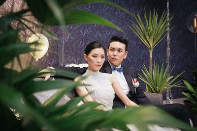 Wedding   Vincent + Natalie