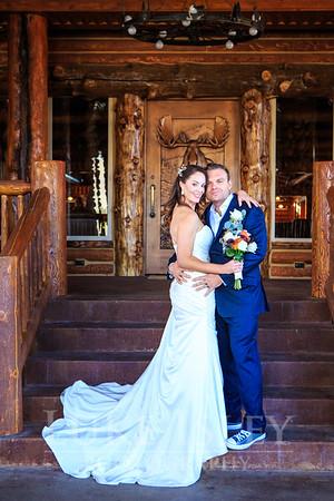 Wedding Weekend - Zach and Michelle