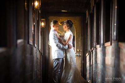 Wedding: Yen + Hau