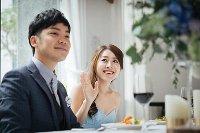 Wedding   Yuto + Yi-ting