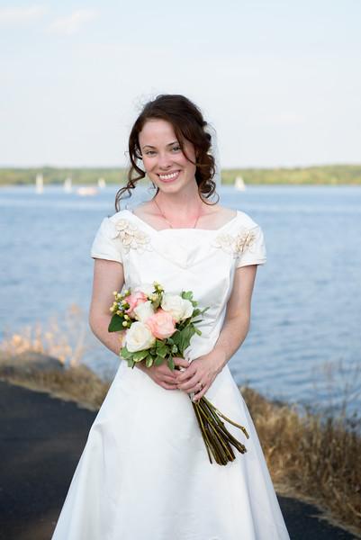 Wedding at Lake Nockamixon State Park, Marina Point, 1542