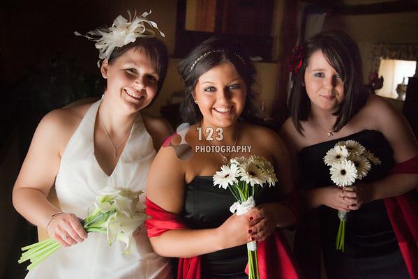 wedding photography The Angel Inn, Hetton