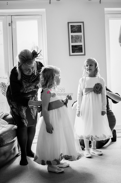 wedding photography at St. Joseph's Church, Bradford and East Riddlesden Hall, Keighley