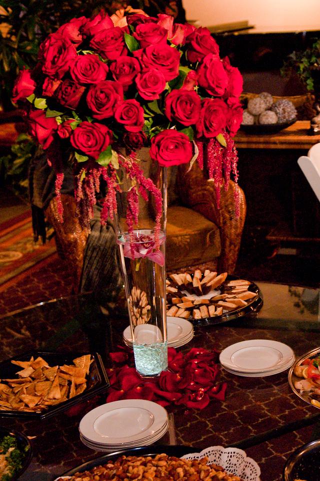 --wedding flowers