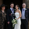 wedding photography Church of Immaculate Conception, Sicklinghall