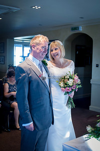wedding photography at Headingley Carnegie Cricket Ground, Leeds