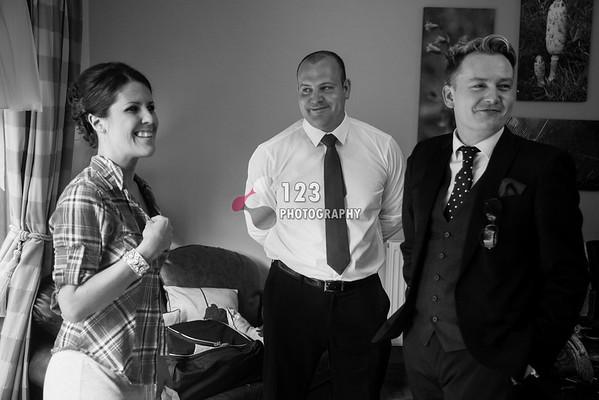 wedding photography Hyde Bank Farm Romiley Stockport