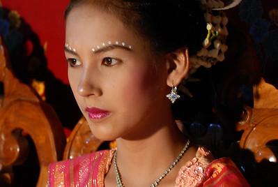 Wedding in Tobelo, Halmahera, Indonesia (27.11.2009)