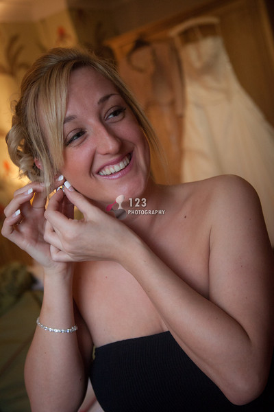 wedding photography at Longhirst Hall, Morpeth