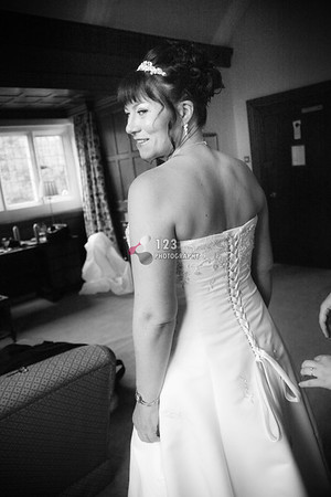 Wedding Photography at Monk Fryston Hall
