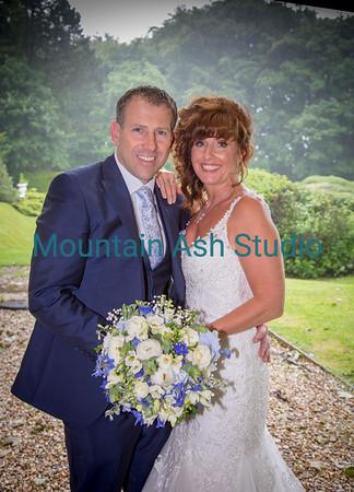 Wedding of Alex & Andrew @ Maes Manor Hotel