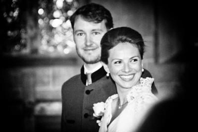 Wedding of Antonia & Ned - Saturday & Sunday
