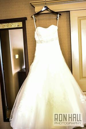 Wedding of Jennifer & Eric