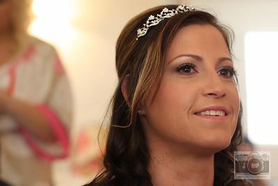 wedding of Jennifer & Bryan