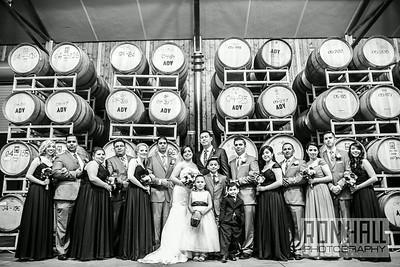 Wedding of Jose & Karina