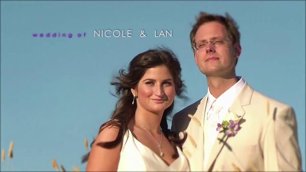 Wedding of Nicole and Lan