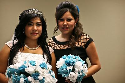 Wedding of Roxanne & Saul