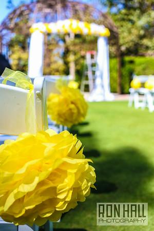 Wedding of Tiffany & Russell