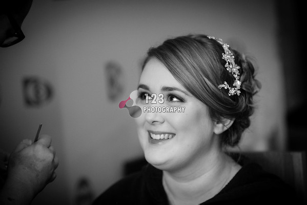 wedding photography St. Mary's Church, Rothwell