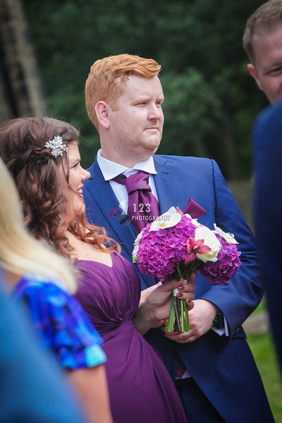 wedding photography St. John The Baptist Adel and The Old Barn Esholt