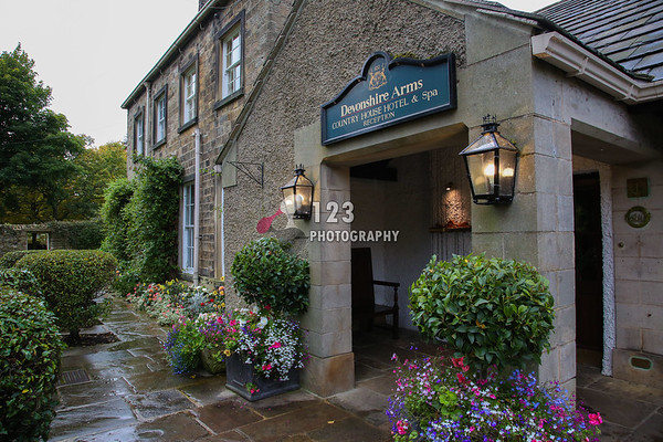 wedding photography Bolton Abbey and Devonshire Arms