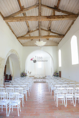 wedding photography Chateau De Saint Paul, Boudy De Beauregard, France