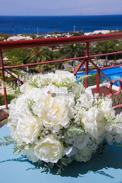 wedding photography Hesperia Lanzarote