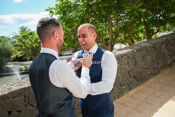 wedding photography Lanzarote, getting married Lanzarote, Hesperia, Amura