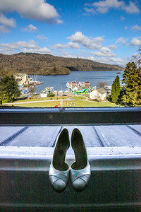 wedding photography Laura Ashley Belsfield Hotel, Windermere