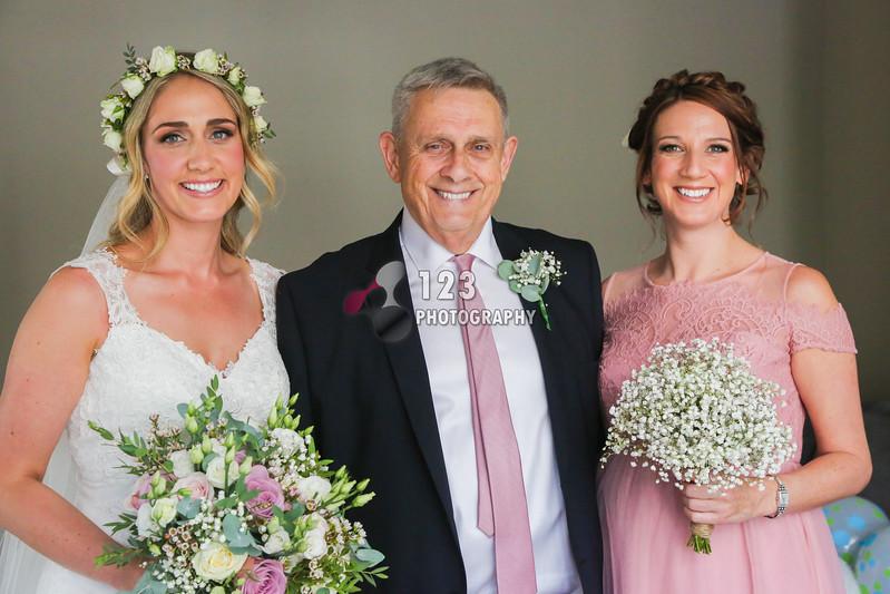 wedding photography Rivington Hall Barn
