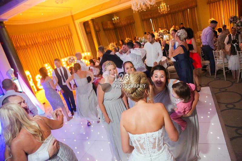 wedding photography Rudding Park, Harrogate