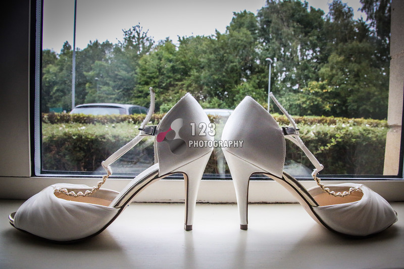 wedding photography Thorpe Park Hotel and Spa Leeds
