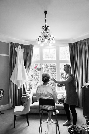 wedding photography Woodlands Hotel, Gildersome, Leeds