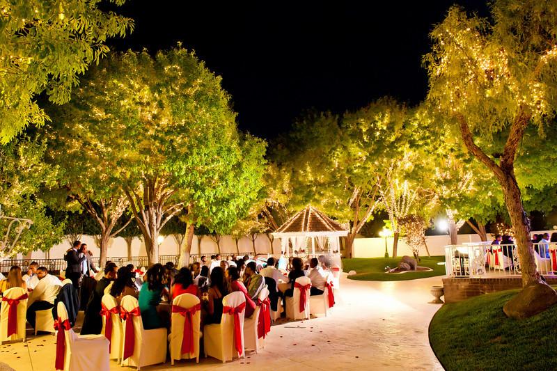 Sunset Gardens Las Vegas