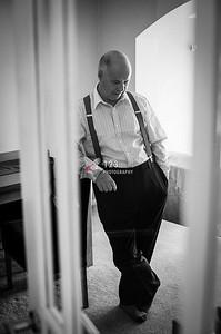 wedding photography at St. Mary's Church, Gomersal and Ponderosa, Heckmondwike